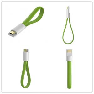 China Genuine blackfish i5 / 6 iPad Android phone data cable data cable color mini portable charging cable on sale
