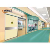 Hospital ICU Automatic Sliding Door Anti Ray X-Ray Operating Room