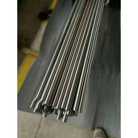 chrome steel linear bearing shaft rod for CNC machine