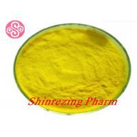 China Multi - Target API Raw Material Imatinib Kinase Inhibitor CAS 152459-95-5 on sale