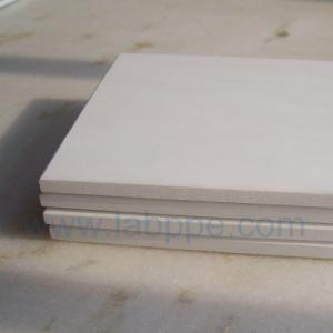 Quality SHRD05-ceramic plate factory-Ceramics lining board of fume hood for sale
