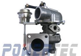 China Turbocharger RHB5 V158 Suitable on sale