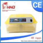 China Newest design Cheap quail eggs incubator In Stock With 99% hatching Rate with CE approved wholesale