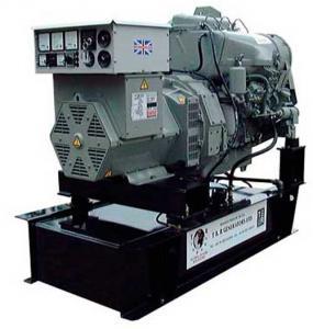 China Deutz water cool generator on sale