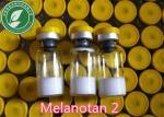 China White Lyophilized Peptide Hormone MT-2 Melanotan 2 For Skin Tanning wholesale