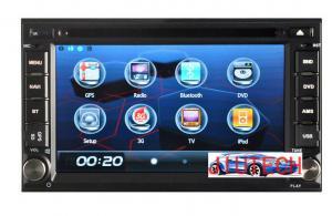 China Voiture Autoradio stéréo pour la X-traînée Tiida Altima Sentra 350Z Livina GPS Satnav de Nissan Qashqai on sale