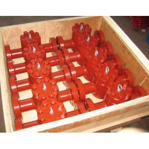 China 2000~20000 PSI API6A Swing Check Valves for oil, gas, water on sale