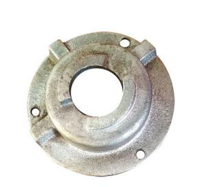 China Cap Right  Agricultural Machinery Parts Number Df12-37208 Bearing Seat on sale