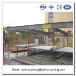 Double Level Automatic Car Parking System