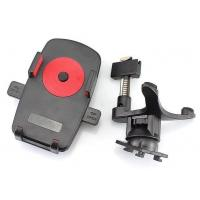 360° Adjustable Air Vent Car Holder , One Touch For GPS / Blackberry / Samsung Galaxy / Iphone