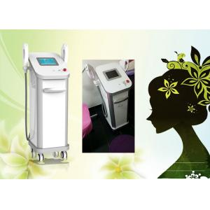 China SHR Permanent hair / acne Removal  Machine IPL/ SHR/E-light 3 in 1 system on sale