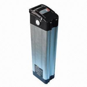 China 36V/10Ah LiFePo4 Li-ion Battery Pack, Long Lifespan on sale