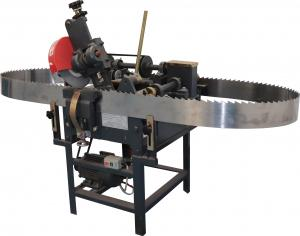 circular saw blade sharpening machine, Carbide blade