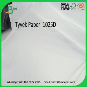 China 1473R 1057D 1073D 1070D 1025D 1056D 1443R Tyvek Fabric Paper Sheet on sale