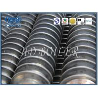 China CS / ND / Stainless Steel Boiler Fin Tube Heat Exchanger For Boiler Economizers on sale