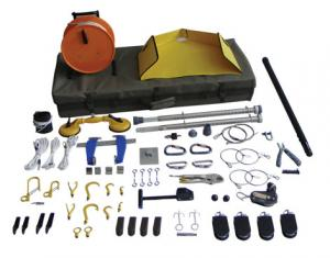 China MK4 Hook And Line Kit Counter Terrorism Equipment For Handle Suspect Explosive on sale