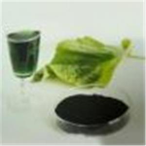 China Chlorophyll powder on sale