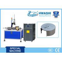 Toilet Roll Holder Spot Welding Machine , Capacitor Discharge Spot Welding Machine