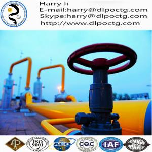 China High quality choke valve use for oil equipment 1/16-24 butterfly auto butterfly valve on sale