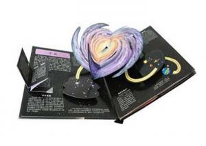 China CMYK 3D Children'S Board Books Fancy Custom For Kids , Animal Cognition Book on sale