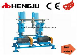 China Automatic 15 HP Central Conveying System Positive Displacement Blower For Plastic on sale