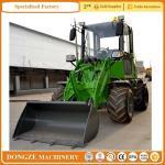 Maquinaria Co. de Qingzhou Dongze, Ltd