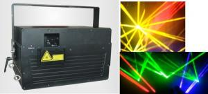 China stage laser light 15W RGB full color high power laser light on sale