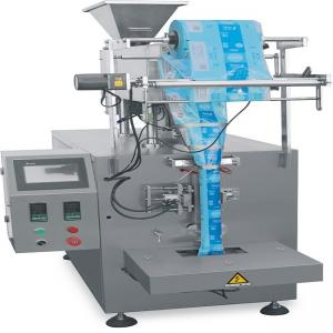 China Automatic Sensor Counting And Bagging Packing Machine For Food Industrial on sale