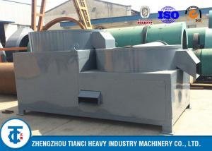 China Potassium Sulphate Fertilizer Granulator Machine for 0.8 - 5mm Pellets Making on sale