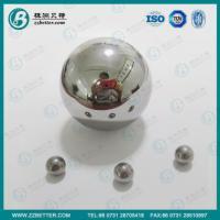 tungsten carbide ball YG6X Carbide Ball for high precision bearings