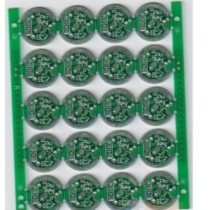 China Multilayer PCB board, FR-4 8 layer Printed Circuit Boards With Immersion Tin on sale