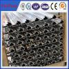 China El OEM sacó los precios de los perfiles del aluminio, sistema de aluminio del perfil, perfil de aluminio industrial for sale