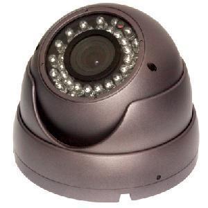 China 600tvl High Resolution Waterproof&Vandalproof Outdoor IR Dome Camera on sale