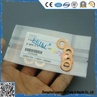 China ERIKC bosch 7.1*15*1.5mm fuel injector copper washer F00VC17503 copper gasket washer on sale