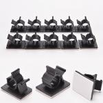 manufacturer of Adhesive Round Clamps from Wuhan MZ Electronic