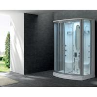 China Bath cabin steam shower room G259 steam sauna shower combination shower cabinet on sale