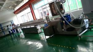 Quality Single Screw Pvc Pipe Production Machine , PU, PE, PVC Medical Tube Extruson for sale