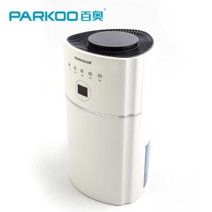 China Uv Lamp Home Mini Parkoo Dehumidifier Compressor Technology With Air Purification on sale