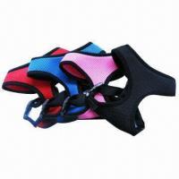 Soft Air Mesh Dog Harnesses