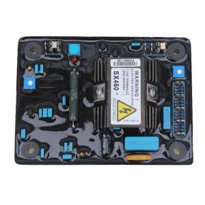 China Stamford 力 AC ブラシレス発電機の自動電圧調整器 Avr SX460 on sale