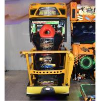 Convenience Store Need For Speed Underground Arcade Machine Double Players