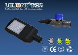 China 12V 30W Outdoor Led Street Lighting Ip65 Integrated SMD Garden Solar Panel Led Street Light on sale
