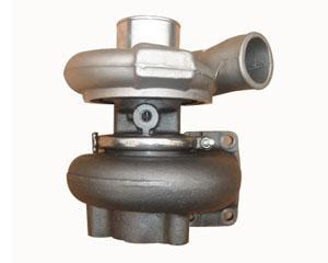 China Turbocharger Turbocharger Catterpillar on sale