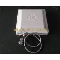 6m Reading Range Mid-range 860MHz-960MHz ISO 18000-6C EPC GEN 2 UHF RFID reader