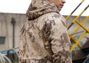 Quality Chaqueta militar táctica para hombre del invierno de los hombres de la chaqueta for sale