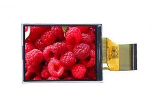 China 2.7 Inch Wide LCD Display , IC ILI8961 TFT LCD Monitor ModuleHigh Brightness on sale