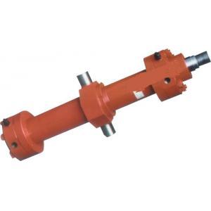 China C25ZB  Heavy Hydraulic Oil Cylinder , High Pressure Hydraulic Cylinders on sale