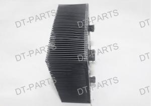 China Auto Cutter Parts Bristle 1.6 Poly - Square Foot - Black To GT5250 PARAGON LX 92911001 on sale
