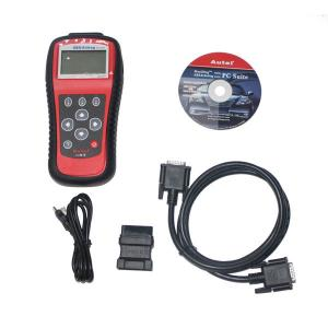 China Original Revision ABS AIRBAG Scanner AA101 Professional Car Diagnostic Tool on sale