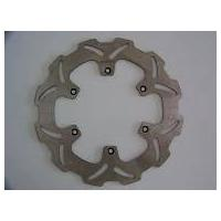 China Motorcycle Brake Disc Rotor on sale
